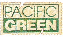 Pacific Green logo